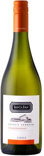 Santa Ema Chardonnay Select Terroir 2015 750ml